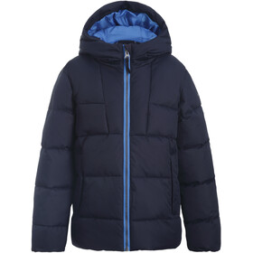 Icepeak Kerpen Jacket Kids dark blue
